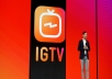 Provide you 1200 IGTV Mentions