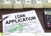 offer business and personal loan