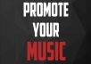 Give Top 10,000 Direct Contacts Djs, Radio, Labels, Blogs, Sites For Your Music