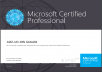 I am Microsoft Certified Professional. Expert & result oriented IT Support Specialist with vast knowledge of all Microsoft Windows platforms.