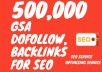 Hi, It's New 2017 program to Provide you Ranking service Safe White-Hat technique  Backlinks are the necessary and the most important part of the website ranking we should make backlinks to rank your site perfectly.  PBNs Guest Blogging Forum Link Building Blog Comment Directory submission Article Submission Infographic Submission# Multi-Level Backlinks (Multi-Tiered) YouTube videos Amazon & eBay Product Stores  Just Imagine what will happen when we apply 1,100,000 backlinks in a very  short time, so that search bot may notice it, surely the provided URL will be boosted ...  ★ ★ ★ ★ Features★ ★ ★ ★ Links from over 300 Platform The highest number of Dofollow Anchor Text Variations High Majestic TF and MOZ Domain Authority 100% Unique Comments Over 2,000 Anonymous Proxies Premium SEO Indexer  We accept: 1-100 URLs max (one topic only) 1-100 Keywords max (one topic)  Thanks