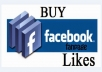 add Unlimited real and permanent facebook likes