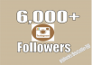 Instagram followers will be making your account popular.  ★ 100% FOLLOWERS Real !  ★ I can handle up to 100+ orders/day!  ★ Split are available!  ★ NO DROP, Guaranteed! They will be stay permanent!  ★ Fast and Cheap Service.  ★ 100% Safe and Trustable.  ★ Fast Delivery , usually finish in less than 24 - 72 hours.  ★ Quick Customer Support.  ★ No account access required 100% SATISFACTION GUARANTEED!