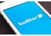 provide you 500+ Twitter Followers