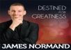 give you Destined For Greatness, Success Audio Program