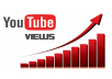 Add 5500+ Youtube views [Real][Mobile Views]
