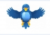 give you Unlimited Twitter Followers
