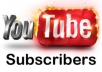 get you up to over 444+ Real Youtube Suscribers