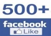 give you 1000 likes on facebook