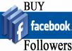 add Unlimited real and permanent facebook Followers