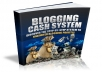 give you a report on step by step system to unlimited blogging profits