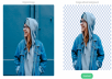 Remove Images Background In 16 Hours With Color
