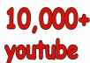 provide Youtube Korea 10000 Views