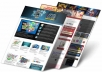 Give You 3500 Turnkey Websites And PHP Scripts With Resell Rights