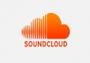 provide you 2200+ Sound Cloud Followers