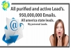 provide you business owners mails list for email marketing