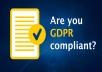 Make Your Wordpress Site Gdpr Compliant Fast f