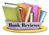 A book needs reviews in order to sell. I will leave reviews for your book on all major book sites, whether it's UK or U.S. store. Inbox me now to get things started.