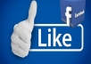 Add 1000+ social media Fans to your Facebook page or Business Page Likes