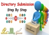 Directory submission is very important in SEO. It is very essential for business or website.any directory can be a treasure trove for your business or website providing you with high converting traffic.