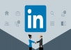 Do you want potential customers, business partners, or recruiters to know, like, and trust you before they meet you? A great LinkedIn profile can do that for you, and there's MUCH more to it than pasting your resume.  Do you know what makes a LinkedIn profile stand out from the crowd?  I do!  I provide quality writing services recognized for their ability to draw on LinkedIn leads.  I will write or revamp your profile content and optimize it for search results using SEO, ensuring that it will be read by your target audience.  Stop wasting time and hire a qualified professional who knows exactly to turn around your LinkedIn profile.  Now is the time to start moving your education, career or business to the next level!   ☞ I Offer:  ☑ A powerfully branded profile that opens the right doors for your career  ☑ A document that tells clients and recruiters who you really are - and why you get results  ☑ Commitment, quality, and unmatched customer service.
