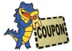 give you a 25 percent discount coupon for hosting your site in the US