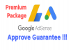 Do Google Adsense Approve Service