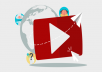 do organic 1500 Fast YouTube Views for Promotion