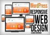 Build Wordpress Website Seo And Mobile Friendly