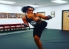 This is a full customized plan catered to desired goals. We want to make sure you reach your goals realistically using our methods in Fitness and Martial Arts.