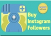 """I will give you 12,000 World Wide Non-Drop Instagram followers.""""  ✔✔✔Generally, it takes me only a few hours to complete this gig. This the gig is 100% Safe and Guaranteed and as per 2018 Yooker policy.  INSTAGRAM FEATURES:  ✔2000+ Instagram Followers [HQ] ✔100% Safe & Non-Drop Followers ✔100% Real Human Followers ✔Instagram Followers will be come from All over the World ✔This service will Increase your SEO Results  ✔ No need for Login Credentials"""