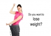 Any diet you would like for fast weightless I will create for you and help you with.