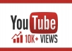 Make Viral Youtube Promotion Views Targeted