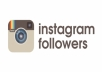 I will deliver 11,000+ Real Non-Drop Instagram followers Over-delivery guaranteed! Perfect for boost and appearance.