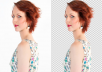 mask your 20 images only, High image masking service