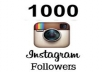 Send You 1000 Non drop, Safe And Permanent Instagram Followers for