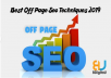 Do High PA-DA 65 Pr7 To Pr3 Off-page Seo Permanent Dofollow Backlinks  Off-page backlinks boast your site rank on search engine and also increase visitors on your site.  What Do We Offer Through Our Service?  Our service involves posting comments in various blogs and 100% guaranteed the result. Only when the comments are approved they will be publicly visible and only the approved blog comments will be available to the search engines for indexing and tracking links. Our service is 100% manual. We do not make use of any software for our service. All the links are manually placed using experts in our service.  Buy 3 get 1 free  I Guarantee you will love my service, Order now! For just $5, there's nothing to lose!   A Full Detailed Excel Report will be provided on work Completion.