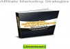 give you an e-book guide on Affiliate Marketing Strategies