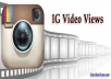 provide 10,000 instagram video views