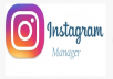 Grow Your Instagram  With Real Followers
