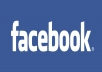 provide active facebook 70 likes in organic way with real users amnd active users