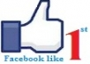add Facebook likes, Facebook Fans, 800++ likes within 48 Hours to your Facebook Fan Page