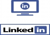 Are you looking for real and organic LinkedIn followers? I will provide 1600  permanent and real LinkedIn followers which will help to grow your company or Linkedin profile