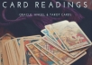 Do Simple Card Readings