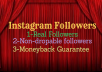 promote your social accounts organically
