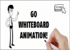 create whiteboard animation