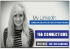 Promote Your Website To Our 16,000 Linkedin Connections