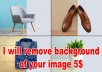remove background of your photo