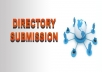 Do 500 Article Submission Directories Backlinks for website ranking with google top page