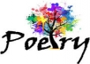 write a poem for anyone or anything you want, girlfriend,parents or your best friend ,making surprise and show love